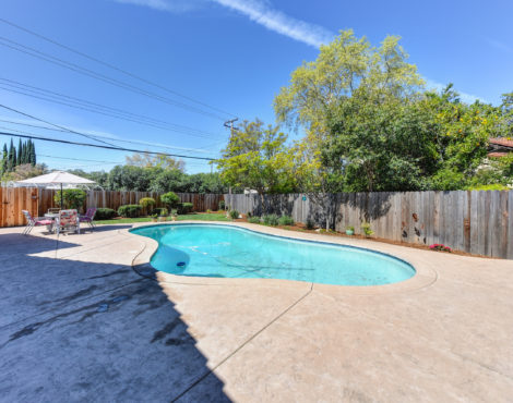 2208 Alegre Court Rancho Cordova CA 95670 ,Backyard2