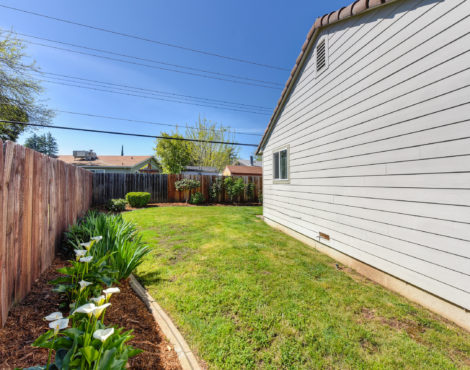 2208 Alegre Court Rancho Cordova CA 95670 ,Backyard9