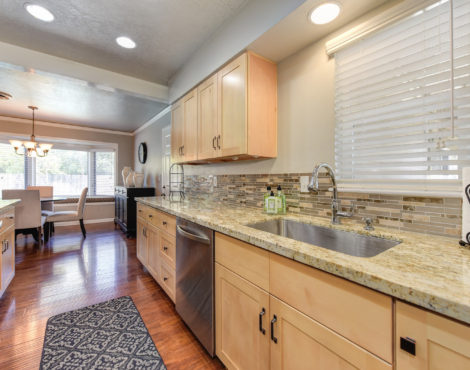 2208 Alegre Court Rancho Cordova CA 95670 ,Kitchen1